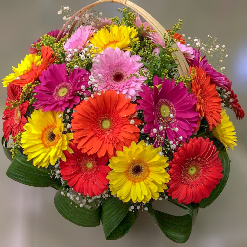 çiçek hediyeleri hakkında öneriler